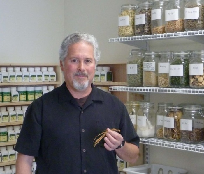 Dr. Bill Schoenbart, L.Ac., D.A.O.M. Traditional Chinese Medicine