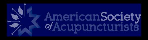 Logo for ASA