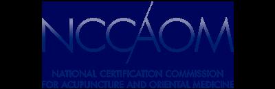 Logo for NCCAOM