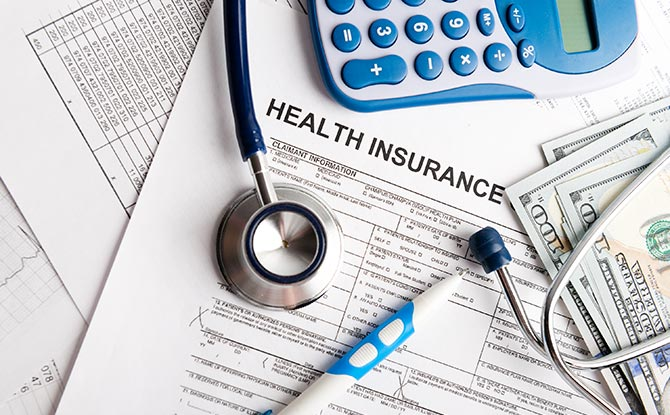 Typically, herbal medicine isn't currently reimbursed by insurance