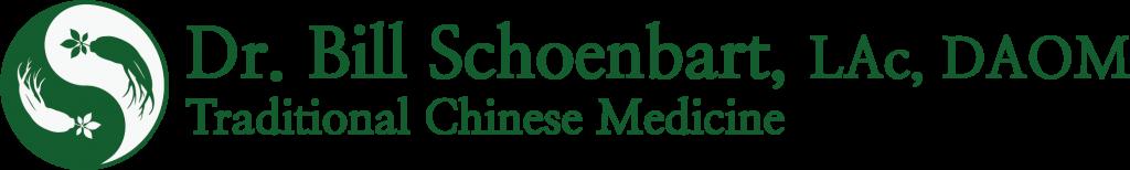 Logo for Dr Bill Shoenbart