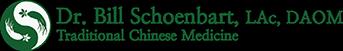Doctor Bill Schoenbart Logo