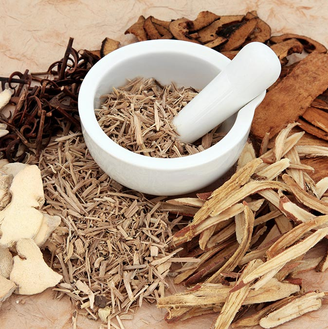 Make more informed choices with a better understanding of herbal medicine
